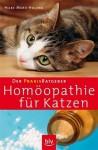 Cover von Hilke Marx-Holena: Homöopathie für Katzen