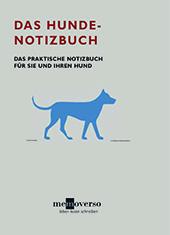 """Foto von """"Das Hunde-Notizbuch"""""""