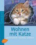 Umschlag des Buchs Eva-Maria Götz Wohnen mit Katze